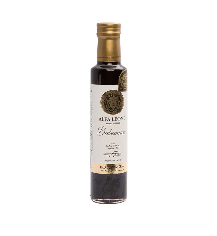 ALFA LEONE ESSIG BALSAMIC 250ML